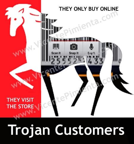 Cliente Troyano