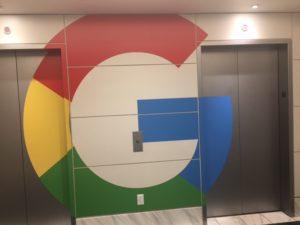 Google Door