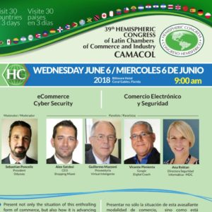 39th. Hemispheric Congress