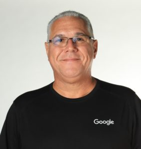 Vicente Pimienta Google Digital Coach