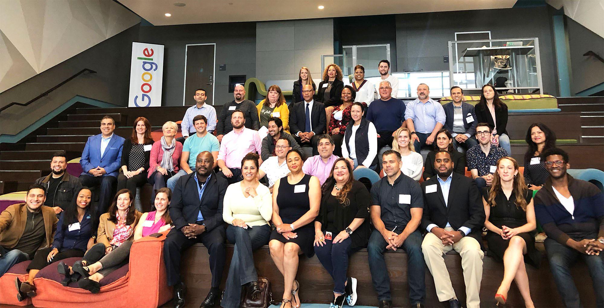 Digital Excellence for Minority Entrepreneurs