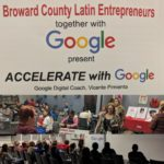Broward County Latin Entrepreneurs Vicente Pimienta
