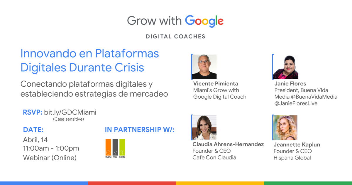 Innovando en Plataformas Digitales Durante Crisis